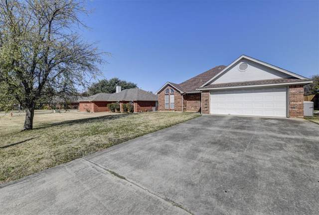 402 W Sherman Drive, Aubrey, TX 76227 (MLS #14227101) :: Vibrant Real Estate