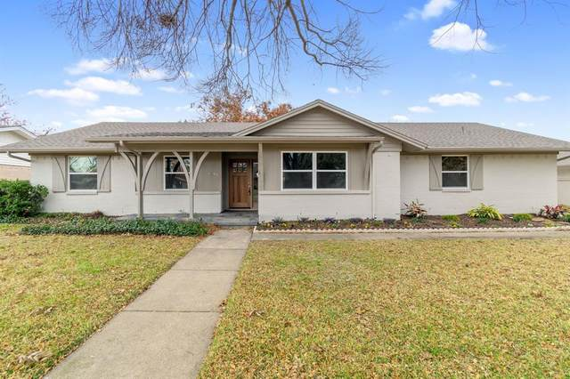 3240 Whitehall Drive, Dallas, TX 75229 (MLS #14227266) :: The Mitchell Group