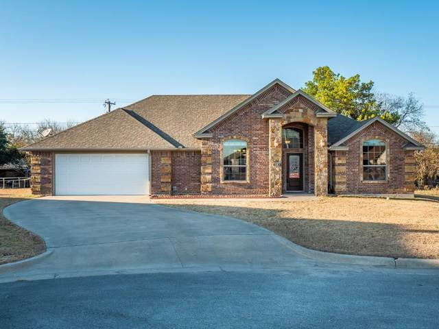 Stephenville, TX 76401 :: The Kimberly Davis Group