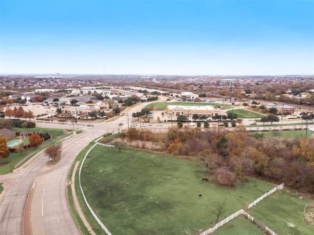 3100 Marsh Ridge, Carrollton, TX 75007 (MLS #14227554) :: The Real Estate Station