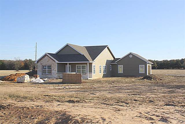 Lot 21 Fm 2184, Gainesville, TX 76240 (MLS #14227630) :: RE/MAX Town & Country