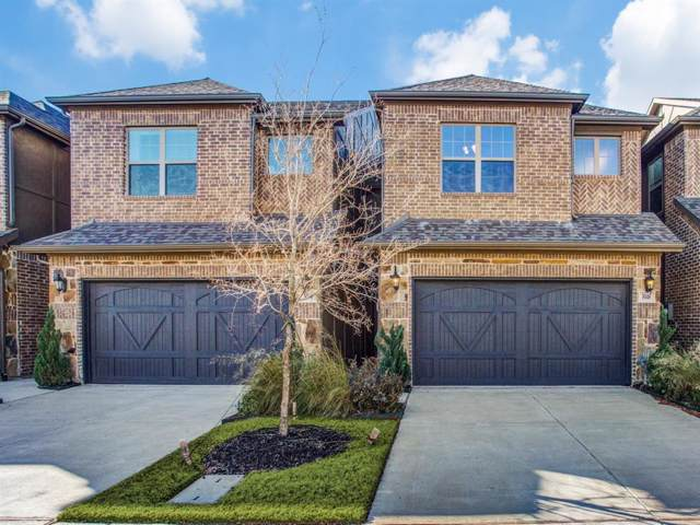 3048 Galveston Street, Plano, TX 75075 (MLS #14227783) :: The Chad Smith Team