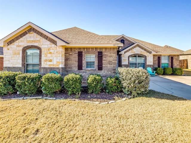 617 Marybeth Drive, Burleson, TX 76028 (MLS #14227795) :: Century 21 Judge Fite Company