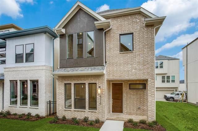 8226 Callimont Lane, Dallas, TX 75231 (MLS #14227805) :: The Mitchell Group