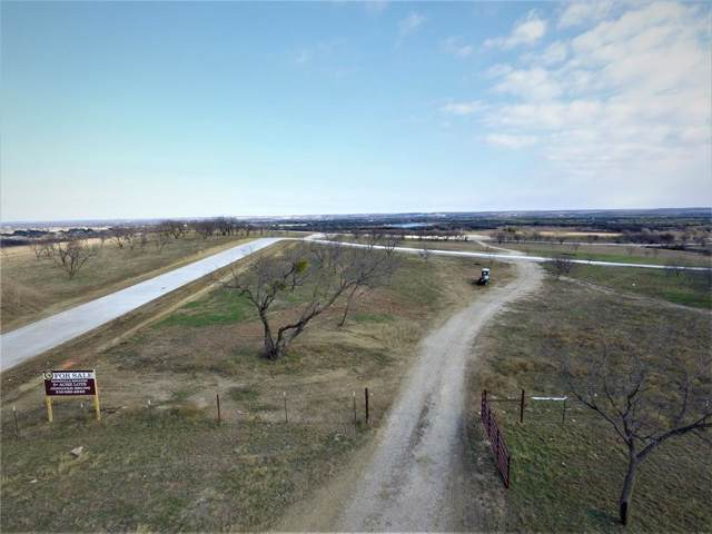185 Overlook Drive, Aledo, TX 76008 (MLS #14228401) :: Potts Realty Group