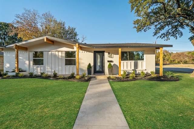 11567 Coral Hills Drive, Dallas, TX 75229 (MLS #14228426) :: Lynn Wilson with Keller Williams DFW/Southlake