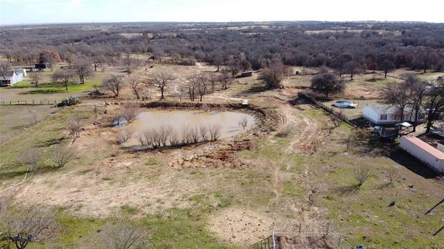 1441 County Rd 3791, Paradise, TX 76073 (MLS #14228607) :: The Mitchell Group