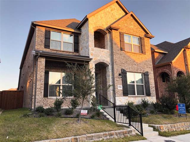 17554 Sequoia Drive, Dallas, TX 75252 (MLS #14228771) :: RE/MAX Town & Country