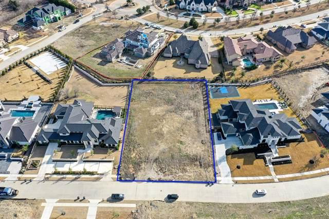 2311 Lilac Lane, Frisco, TX 75034 (MLS #14228962) :: The Kimberly Davis Group