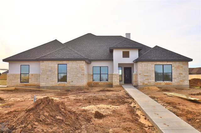209 El Camino Court, Abilene, TX 79602 (MLS #14228990) :: The Chad Smith Team