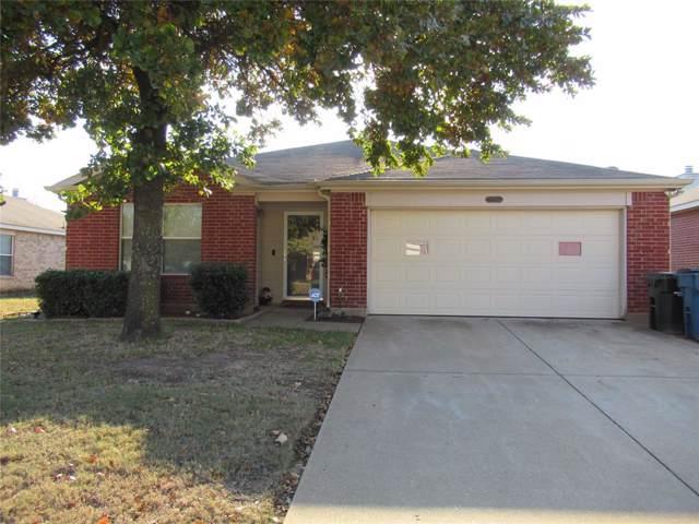 110 Oakhurst Drive, Seagoville, TX 75159 (MLS #14229208) :: Lynn Wilson with Keller Williams DFW/Southlake