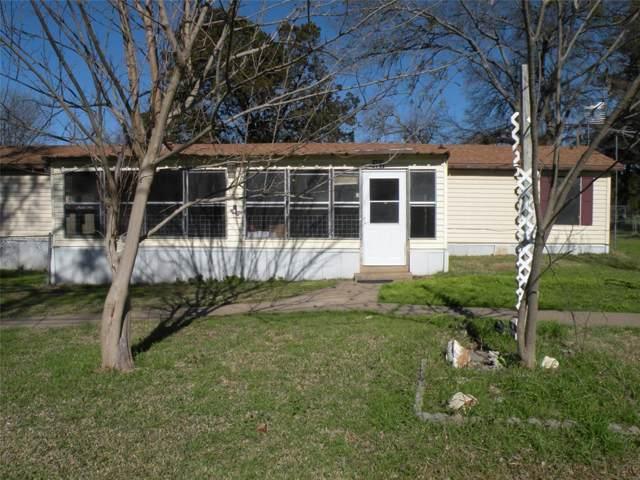 107 Red Cedar W, Whitney, TX 76692 (MLS #14229299) :: Post Oak Realty