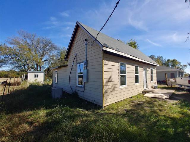 119 S Bois D Arc Street, Bailey, TX 75496 (MLS #14229308) :: RE/MAX Town & Country