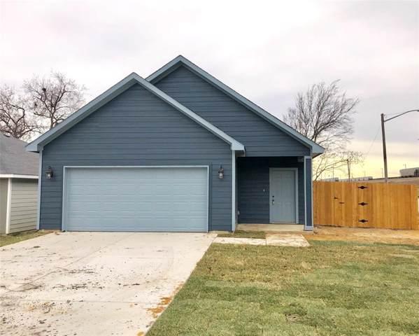 612 E Powell Avenue, Fort Worth, TX 76104 (MLS #14229552) :: Caine Premier Properties