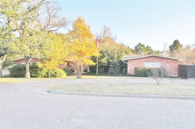 1630 Kiltartan Drive, Dallas, TX 75228 (MLS #14229624) :: HergGroup Dallas-Fort Worth
