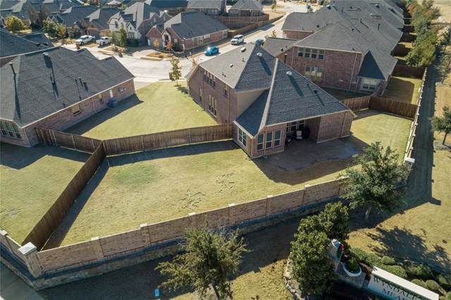 300 Wyndale Drive, Lewisville, TX 75056 (MLS #14229976) :: RE/MAX Town & Country