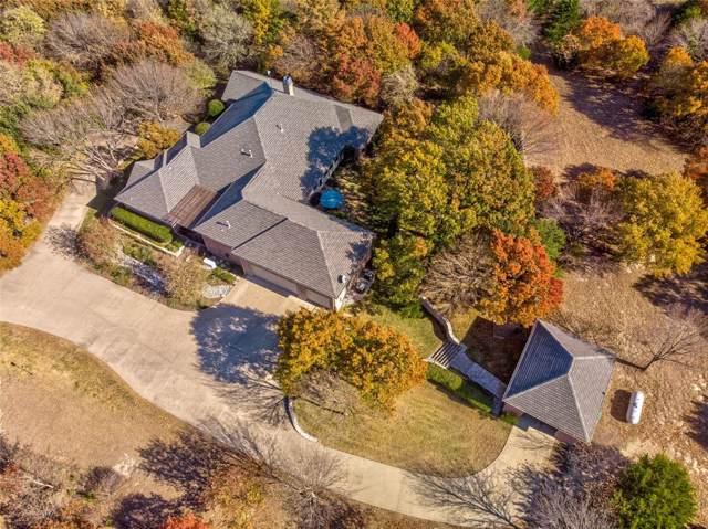 144 Bluff Creek Road, Weatherford, TX 76087 (MLS #14230456) :: Caine Premier Properties