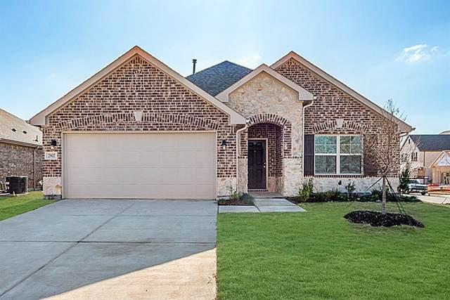 2902 Teak Drive, Melissa, TX 75454 (MLS #14230733) :: Potts Realty Group