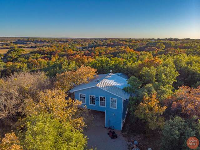 550 Chaparral Dr, Brownwood, TX 76801 (MLS #14230853) :: The Kimberly Davis Group