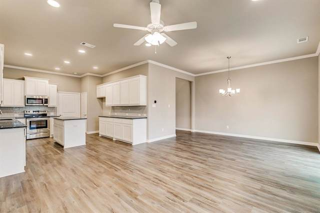 1205 Summerset Lane, Burleson, TX 76028 (MLS #14231031) :: The Mitchell Group