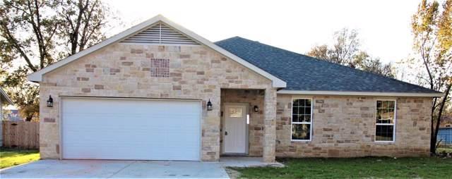 1307 Anglin, Cleburne, TX 76031 (MLS #14231043) :: The Rhodes Team