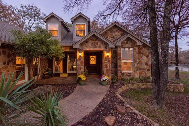 1016 Hickey Court, Granbury, TX 76049 (MLS #14231287) :: Tenesha Lusk Realty Group