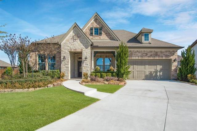 4416 Sunflower Lane, Celina, TX 75078 (MLS #14231510) :: Real Estate By Design