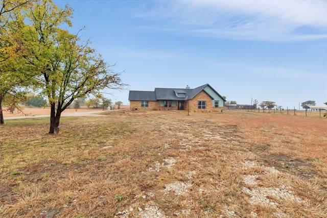 14447 Warbler Lane, Haslet, TX 76052 (MLS #14231884) :: Dwell Residential Realty