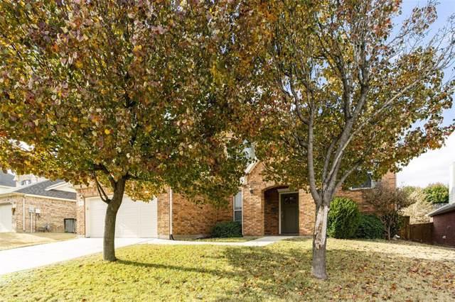 12233 Hedge Apple Court, Fort Worth, TX 76244 (MLS #14232019) :: The Tierny Jordan Network