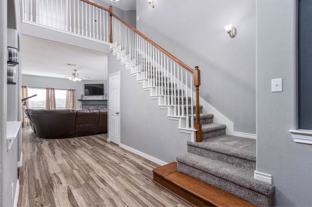 1717 Twin Hills Way, Princeton, TX 75407 (MLS #14232072) :: Roberts Real Estate Group