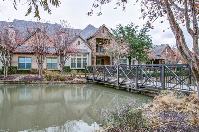 331 Watermere Drive, Southlake, TX 76092 (MLS #14232612) :: The Hornburg Real Estate Group