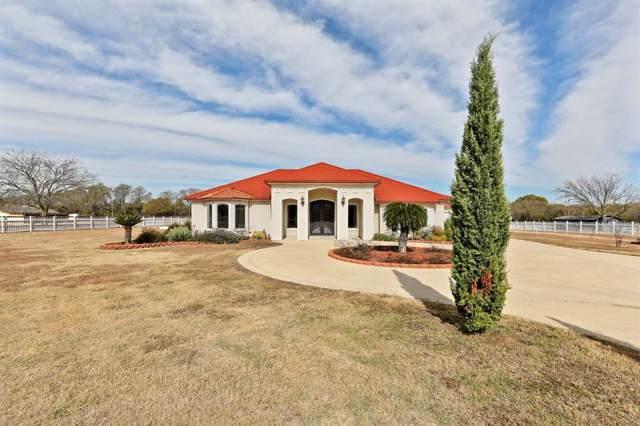 2307 Rock Creek Estates Lane, Allen, TX 75002 (MLS #14233051) :: Baldree Home Team