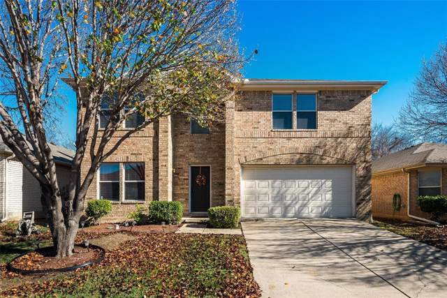2433 Graystone Drive, Little Elm, TX 75068 (MLS #14233074) :: The Kimberly Davis Group