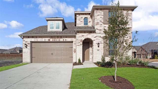 1435 Darlington Lane, Forney, TX 75126 (MLS #14233076) :: RE/MAX Town & Country