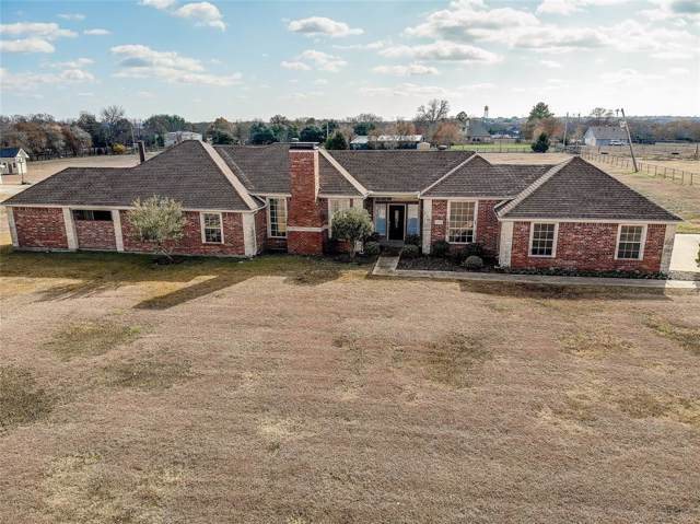 1440 Holyoak Lane, Lucas, TX 75002 (MLS #14233080) :: All Cities Realty
