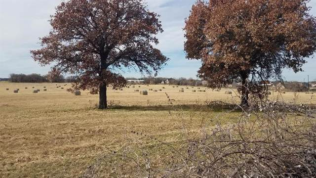 00000 Smith Rd, Earp Rd,, Springtown, TX 76082 (MLS #14233134) :: NewHomePrograms.com LLC
