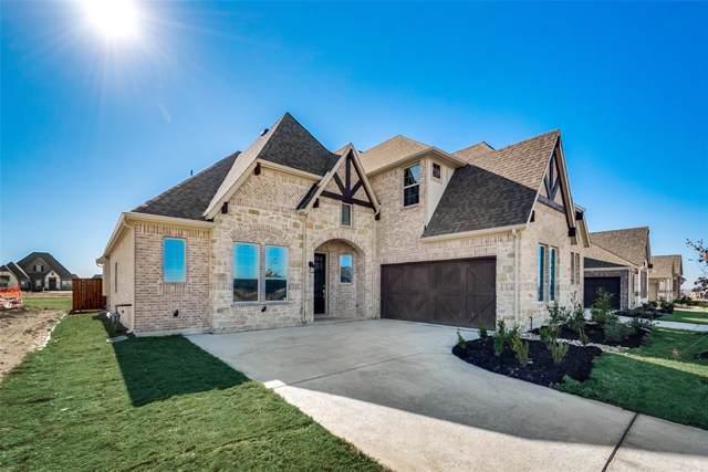633 Montrose Drive, Rockwall, TX 75087 (MLS #14233141) :: Robbins Real Estate Group