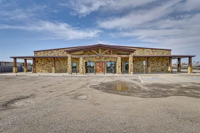 1746 S Us Highway 287, Corsicana, TX 75110 (MLS #14233159) :: The Kimberly Davis Group