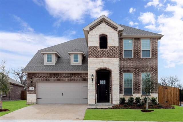 226 Lindenwood Avenue, Melissa, TX 75454 (MLS #14233339) :: Potts Realty Group