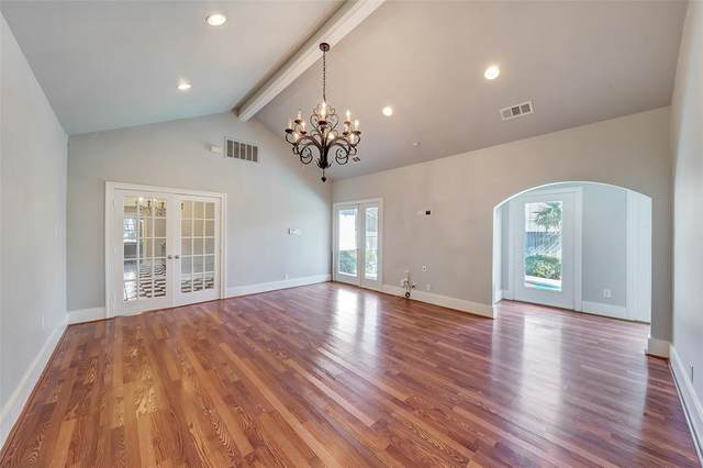 4109 Bunting Avenue, Fort Worth, TX 76107 (MLS #14233340) :: The Mitchell Group