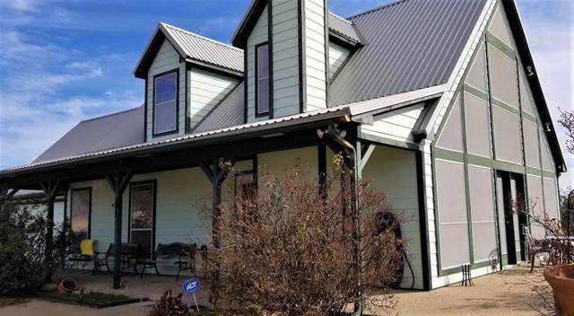 605 Anglers Ridge, Bluff Dale, TX 76433 (MLS #14233660) :: Lynn Wilson with Keller Williams DFW/Southlake