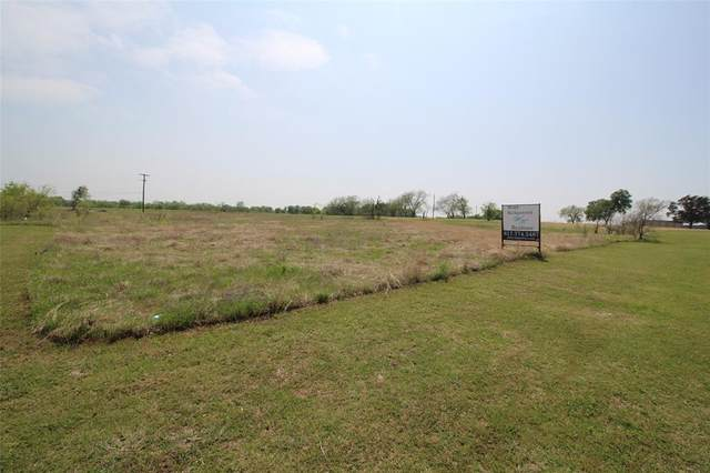 00000 Woodard Avenue, Cleburne, TX 76033 (MLS #14233925) :: All Cities USA Realty