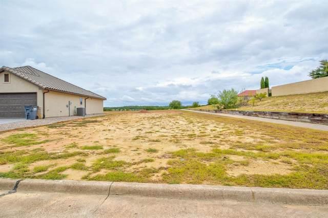 Lot 33 Valley View Street, Glen Rose, TX 76043 (MLS #14233970) :: VIVO Realty