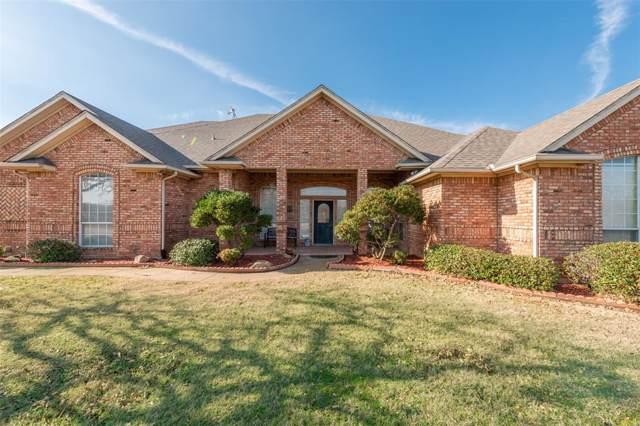 3225 County Road 807, Cleburne, TX 76031 (MLS #14234009) :: Baldree Home Team