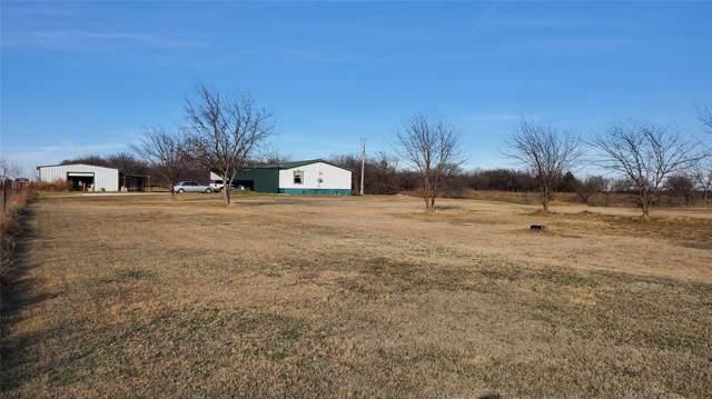 15841 Old Dairy Farm Road, Prosper, TX 75078 (MLS #14234548) :: RE/MAX Pinnacle Group REALTORS