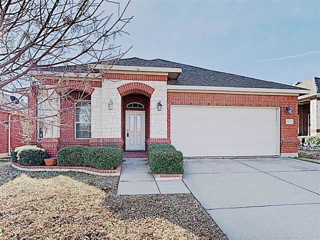 2308 Grand Rapids Drive, Fort Worth, TX 76177 (MLS #14234763) :: The Good Home Team
