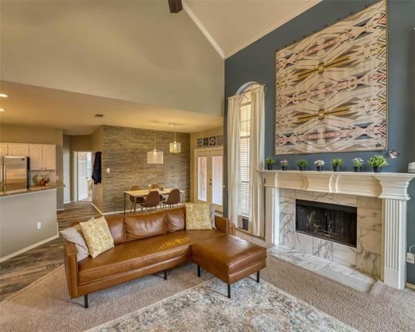 8 Durango Drive, Trophy Club, TX 76262 (MLS #14234794) :: Dwell Residential Realty