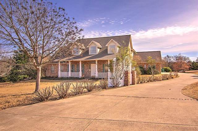 447 Ridgemont Drive, Heath, TX 75126 (MLS #14234803) :: RE/MAX Landmark