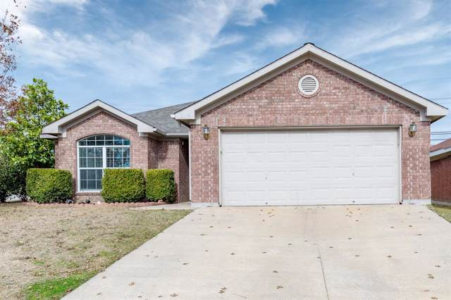 516 Caravan Drive, Fort Worth, TX 76131 (MLS #14235153) :: The Tierny Jordan Network