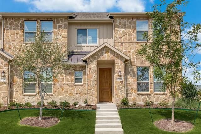 1221 Pebblebrook Drive, Mckinney, TX 75071 (MLS #14235170) :: North Texas Team | RE/MAX Lifestyle Property